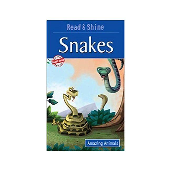 B Jain Publishers - Snake