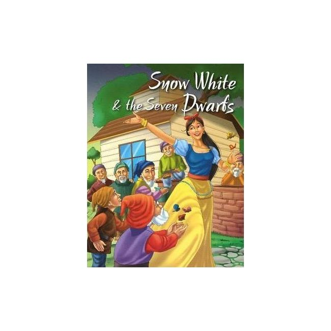 B Jain Publishers - Snow White And The Seven