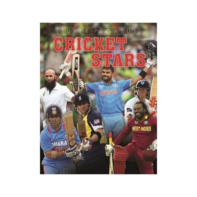B Jain Publishers - Super Pegasus Cricket Stars