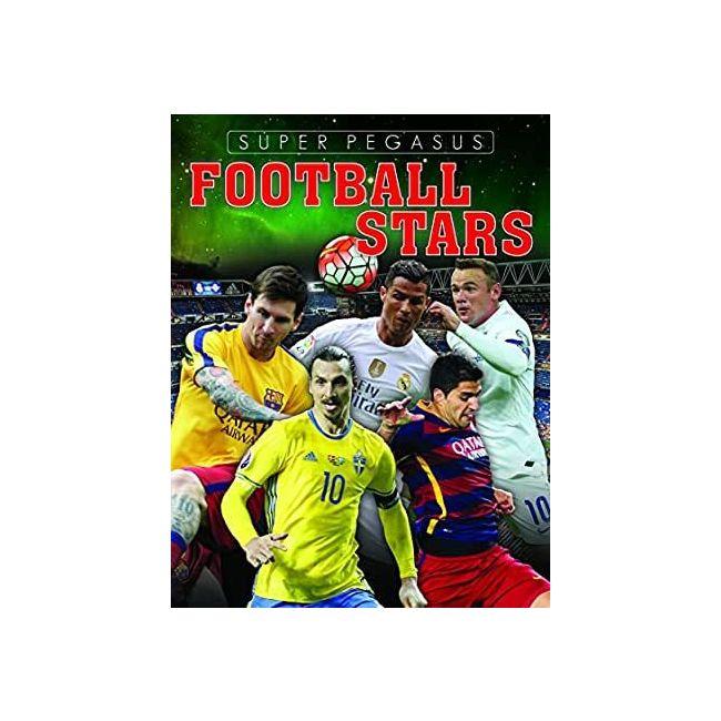B Jain Publishers - Super Pegasus Sports Star