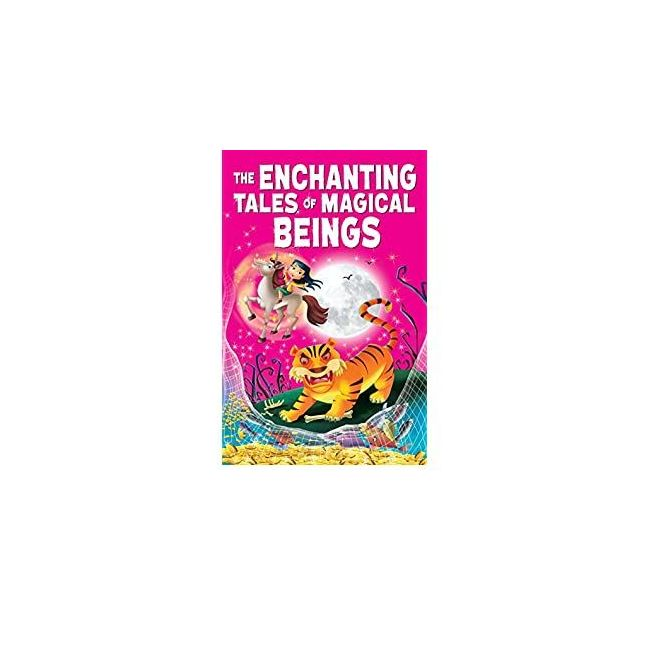 B Jain Publishers - Tales Of Magical Beings