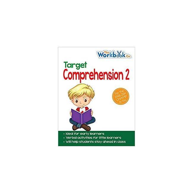 B Jain Publishers - Target Comprehension 2