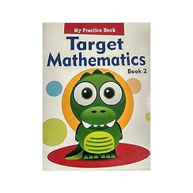 B Jain Publishers - Target Mathematics 2