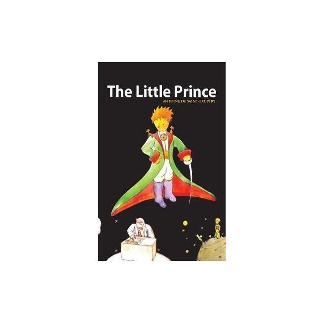 B Jain Publishers - The Little Prince
