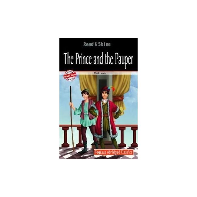 B Jain Publishers - The Prince And The Pauper