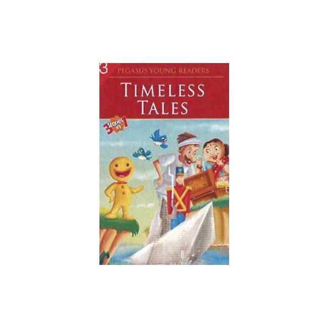 B Jain Publishers - Timeless Tales