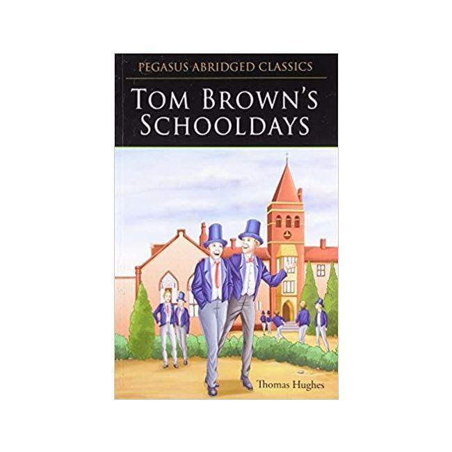 B Jain Publishers - Tom Browns School Days