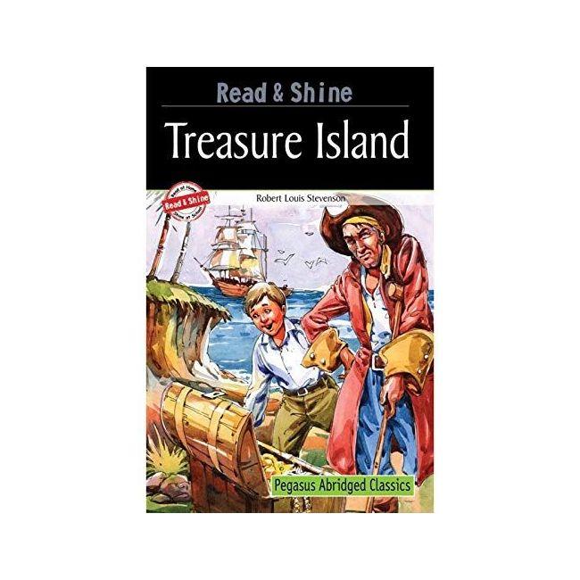 B Jain Publishers - Treasure Island