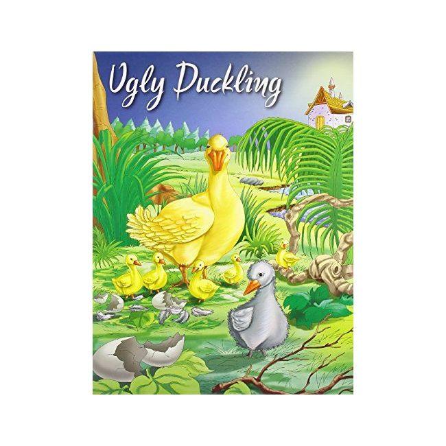 B Jain Publishers - Ugly Ducking 6291086017479