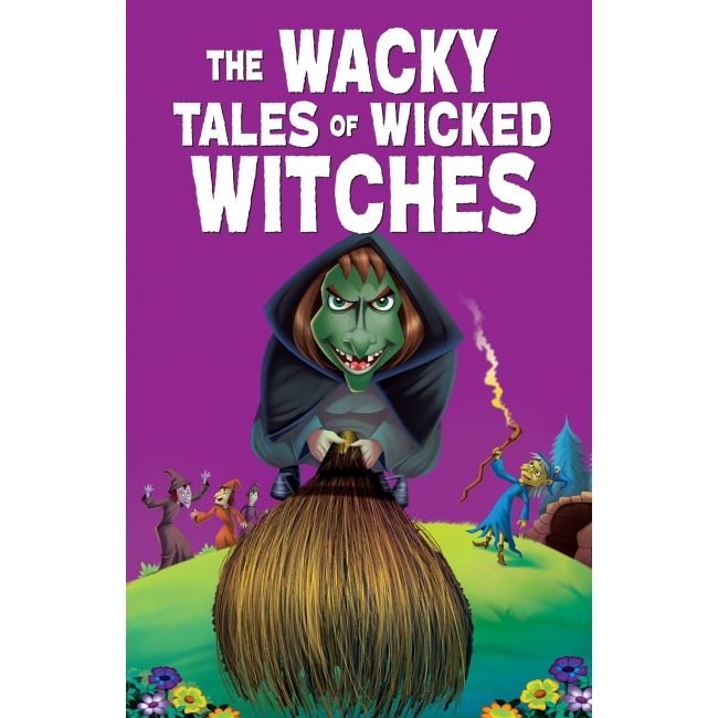 B Jain Publishers - Wicked Witches