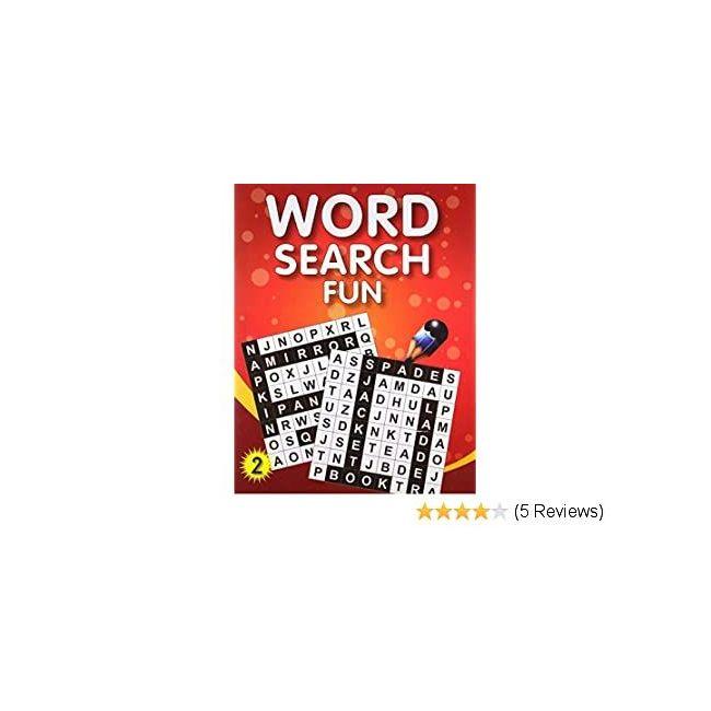 B Jain Publishers - Word Search Fun 2