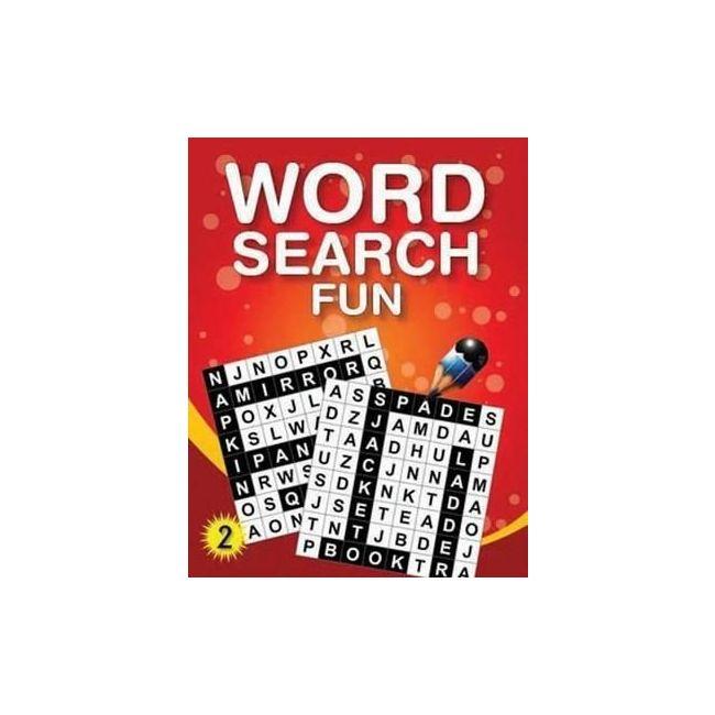 B Jain Publishers - Word Search Fun 3