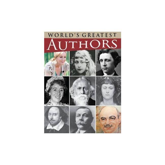 B Jain Publishers - World S Great Authors