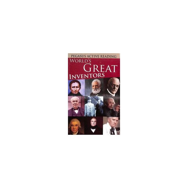 B Jain Publishers - World S Great Inventors
