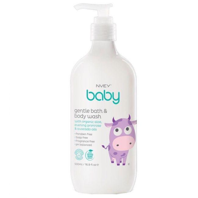 Chicco - No Tears Bath Foam - 500ml