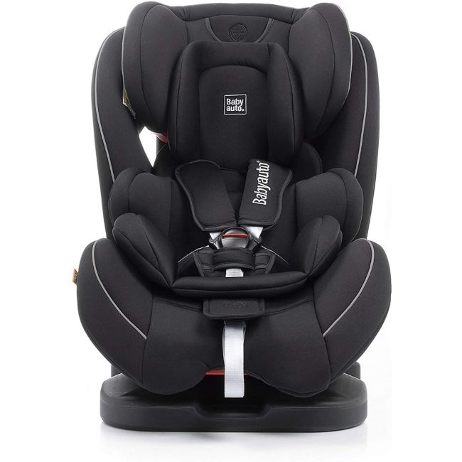 Babyauto - Car Seat (Group 0+/1/2/3) Taiyang Black