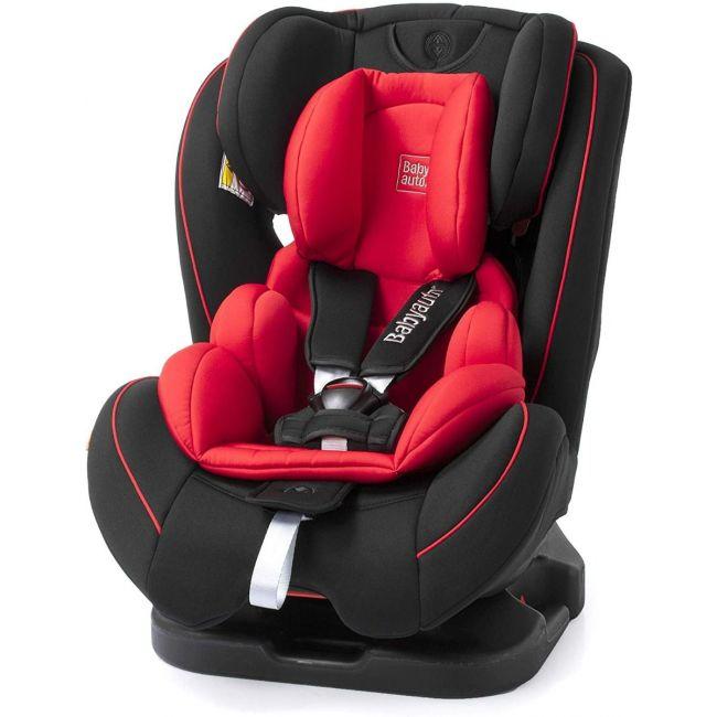 Babyauto - Car Seat (Group 0+/1/2/3) Taiyang Red