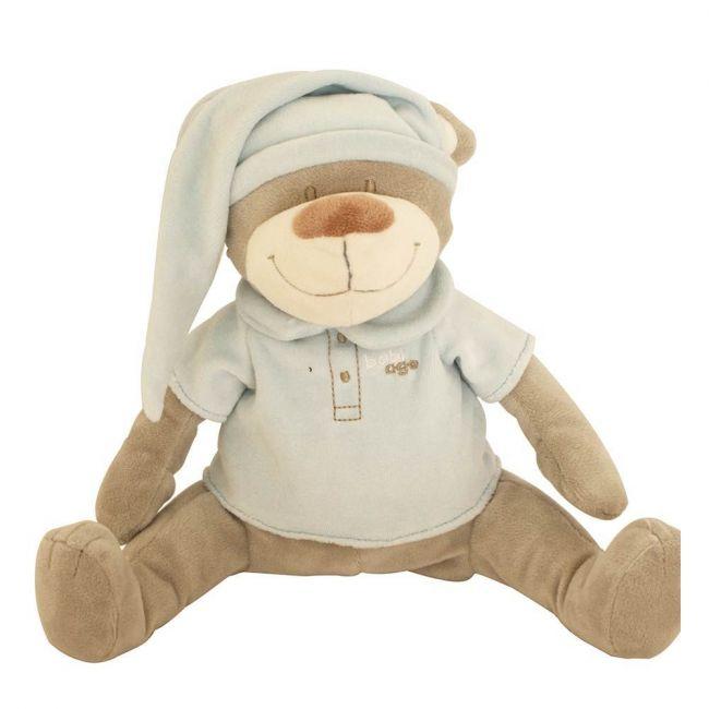 Babiage Doodoo Back-to-sleep baby monitor - Blue Bear Doodoo