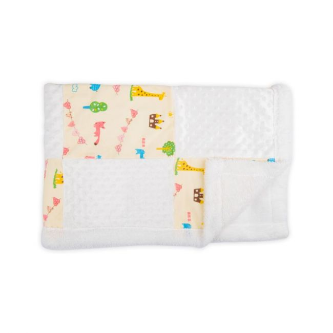 Little Angle - Baby Blanket Ultra Soft Premium Quality Blanket A