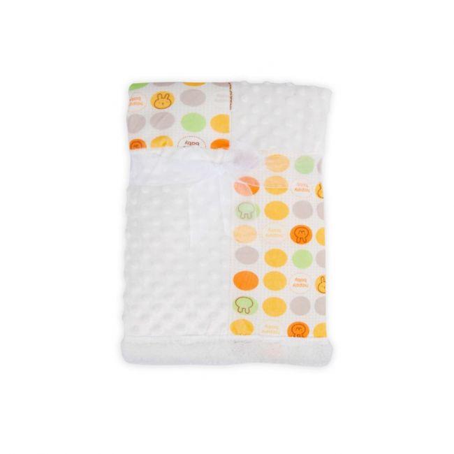 Little Angle - Baby Blanket Ultra Soft Premium Quality Blanket B