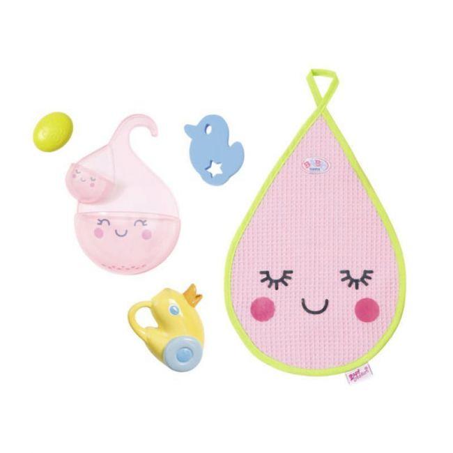 Baby Born - Bathing Accessory Set