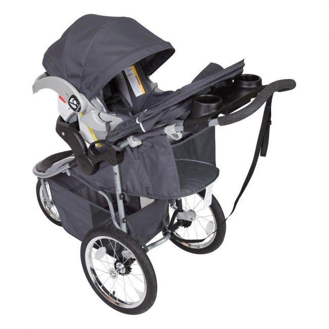 Baby Trend Cityscape Jogger Travel System - Moonstone