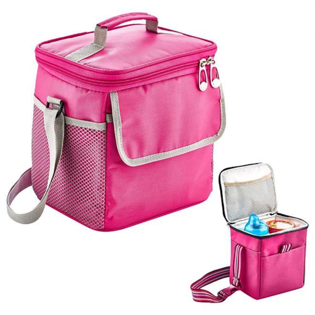 Babyjem - Thermos Bag - Pink