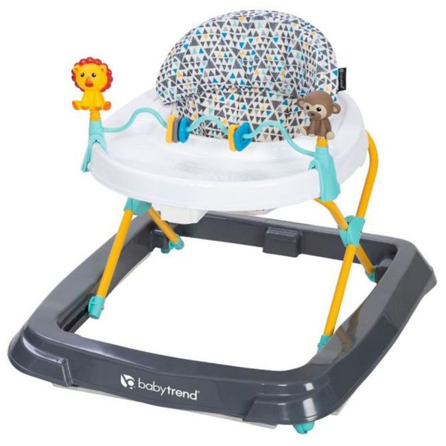 Babytrend Trend Walker - Zoo-ometry