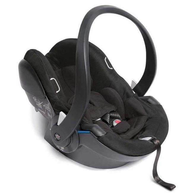 Babyzen YOYO Car Seat By BeSafe - Black, Group 0+ 0-12 Months