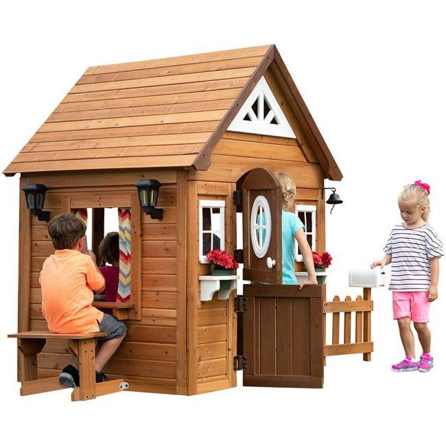 Backyard discovery - Aspen Play House 928637