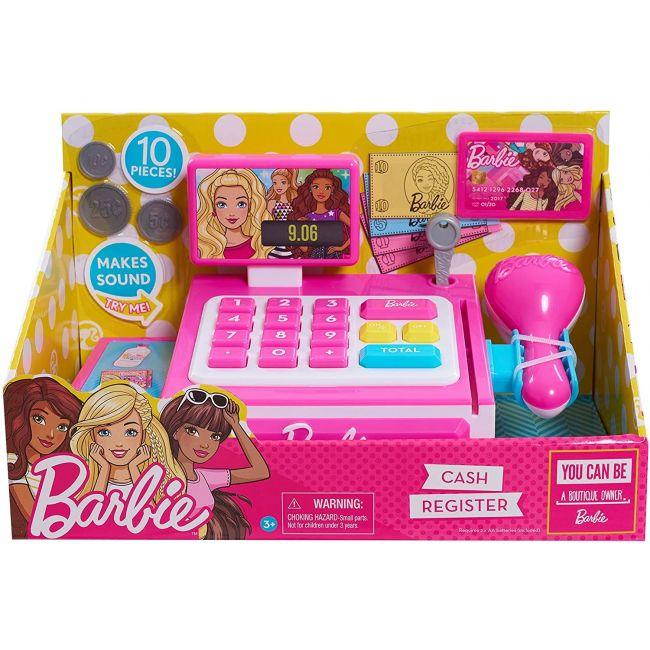 Barbie - Small Cash Register
