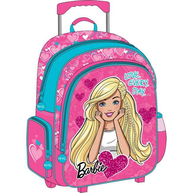 Barbie Trolley Bag 16 inch