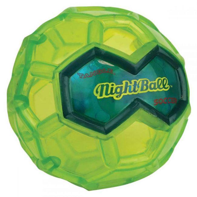 Batman - Tangle Night Soccer Ball Large Toy