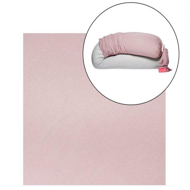 BBhugme - Eco Cotton Sleeve - Dusty Pink