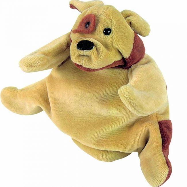 Beleduc Handpuppet - Dog