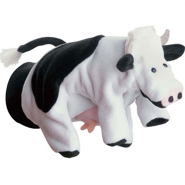 Beleduc Handpuppet - Cow