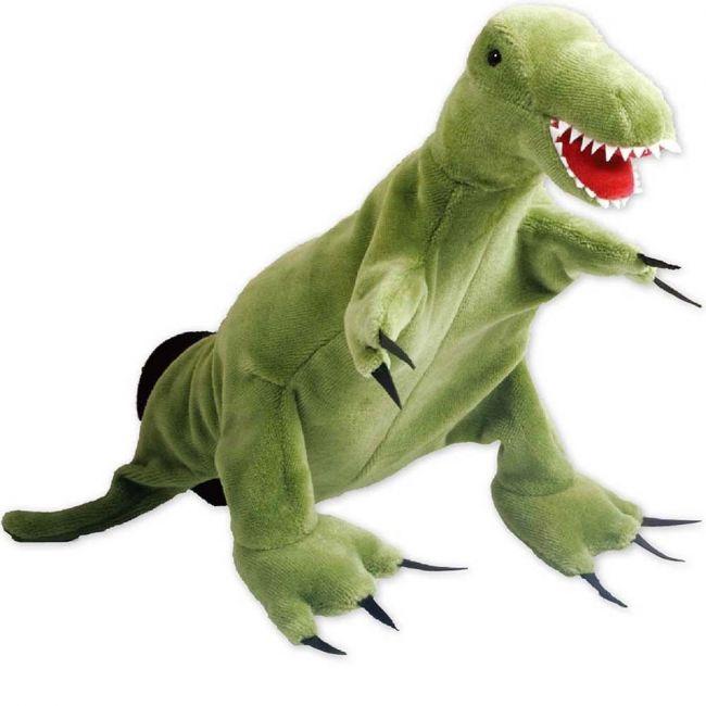 Beleduc Handpuppet - T-Rex
