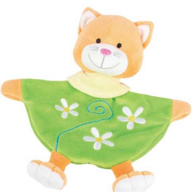 Beleduc Handpuppet - Cat Cleo