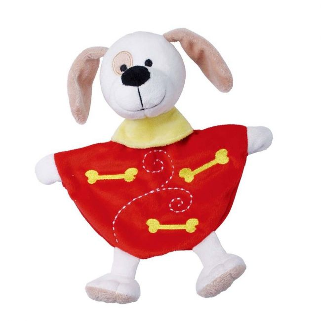 Beleduc Handpuppet - Dog Harry