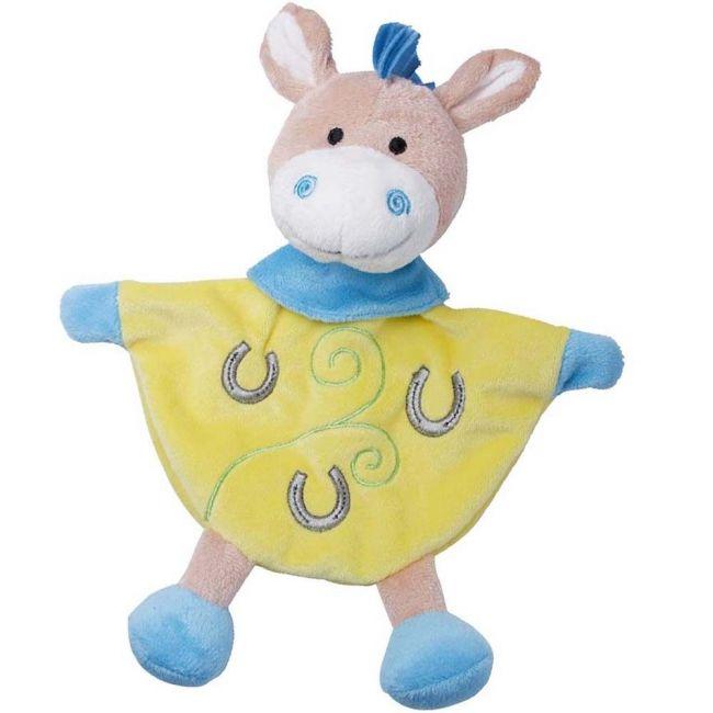 Beleduc Handpuppet - Horse Percy