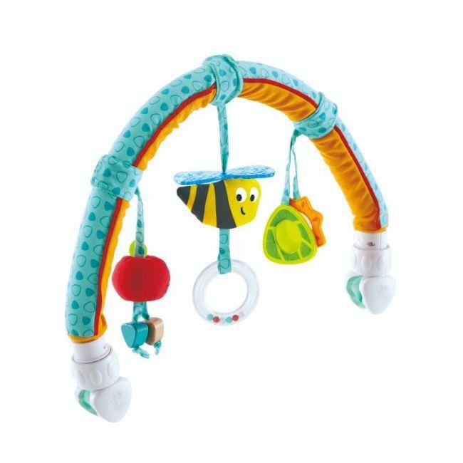 Hape - Garden Friends Play Arch