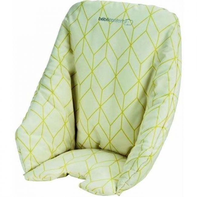 Bebe Confort Origami Green Soft Cushion For Keyo Highchair
