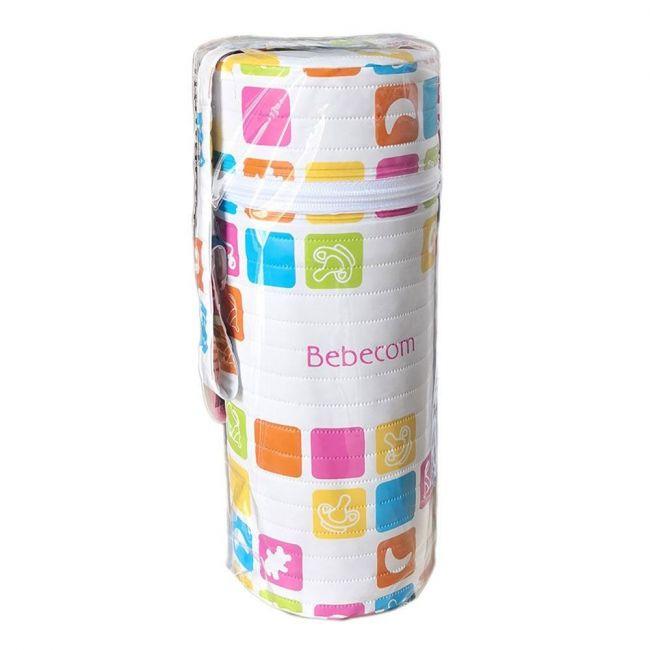 Bebecom - Single Baby Bottle Warmer