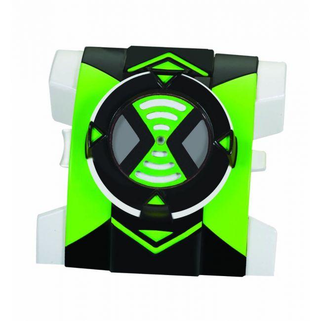 Ben 10 - New Alien Voice Morpher Omnitri
