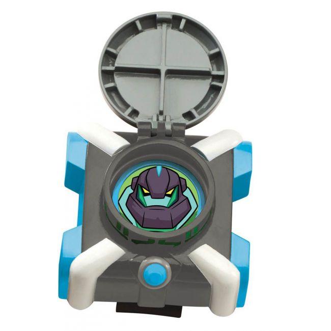 Ben 10 - Omni-Enhanced Omnitrix D