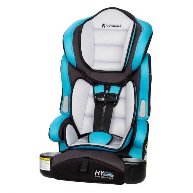 Baby Trend - Hybrid Plus 3-in-1 Car Seat - Bermuda