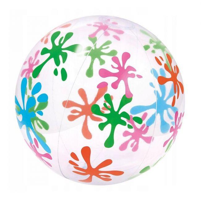 Bestway Splash and Play Beach Ball - 48-inch