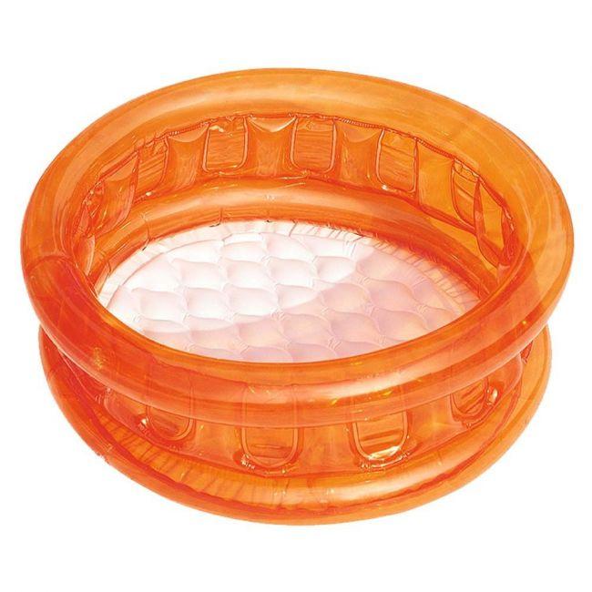 Bestway - Kiddie Pool - Orange