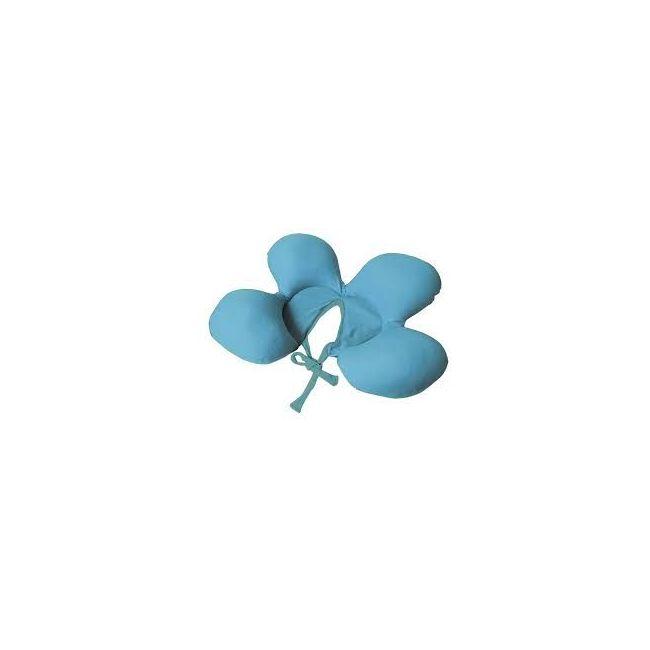 Papillon Blue Baby Bath Tub Ring
