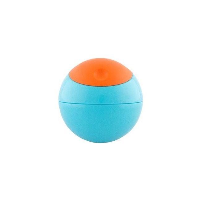 Boon Orange Kid's Snack Ball